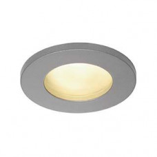 310453 - FGL OUT spot encastré, GU10, gris argent