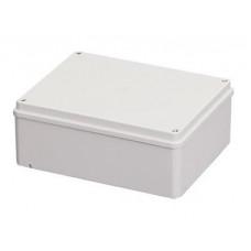 Boîte de dérivation IP55   310x240x110 1/4T