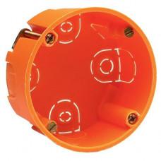 Boitiers  JSL pour Mur Creux SIMPLE 1XPROF.61