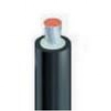 CABLE SOLAR 1X4 mm² 1Kv ROUGE