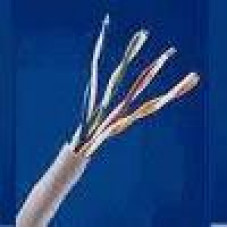 CABLE UTP DUAL CAT5 4P 0,5 AWG24 X2