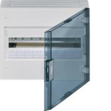Coffret NEW Vega -1R. - 18 M. - porte transparente