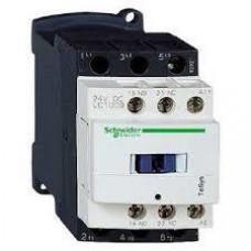 CONT 9A 1N0+1NC 24VDC L PLAGE