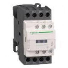 CONTACTEUR 40A 4P    24VDC