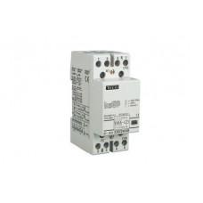 Contacteur F&G 230VAC 25A 4NF   285659