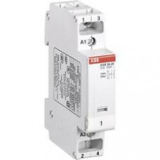Contacteur F&G 230VAC 40A 2NO   850001225