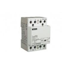 Contacteur F&G 230VAC 40A 4NO   285730