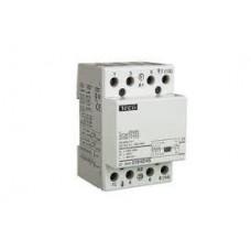 Contacteur F&G 230VAC 63A 2NO+2NF   106024