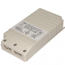 Convertisseur Dim. 350 mA 3 x 1 à 9 Power Led