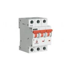 Disjoncteur F&G 3P 32A 4,5kA Courbe C   103490