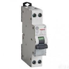 Disjoncteur Unibis 3 kA 2P 6A type C   692502