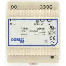 DOBISS PRO Alimentation 15V - 2A  4016