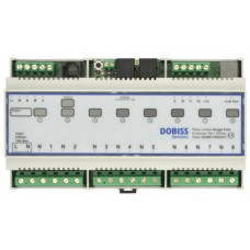 DOBISS PRO Module relais (8x 230V + 4x 12V)  5411