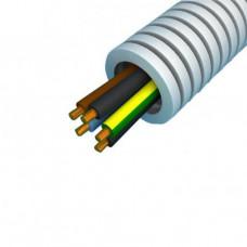 FLEX H07V-U 3G2,5 G/G BL BR-Eca