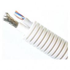 FLEX ICTA FTP CAT6 + COAX ELECTRABEL