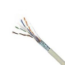 FTP ECA CAT5 4X0,5 AWG24 B500