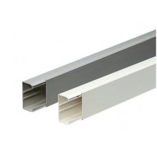 GOULOTTE LUCA 200X80 BLANCHE RAL9016