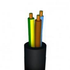 H05VV-F -VTMB 3G2.5 NOIR