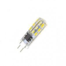 Lampe G9 4W 6000ºK