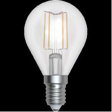 LED Filament GLOBE 220V E14 4W 6400K