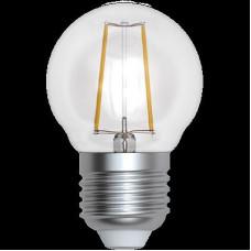LED Filament GLOBE 220V E27 4W 6400K