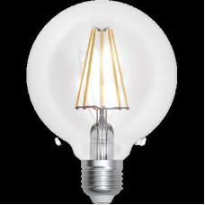 LED Filament GLOBE 220V E27 8W 3000K