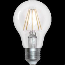 LED Filament GLS 220V E27 6W 6400K