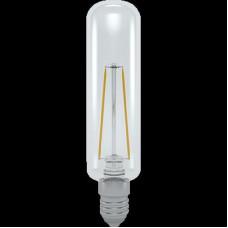 LED-Filament T30 220V E14 6W 6400K