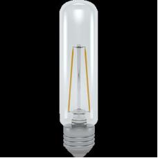LED-Filament T30 220V E27 6W 3000K