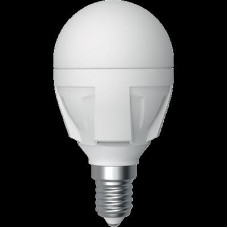 LED GLOBE 220V E14 6W 3000K