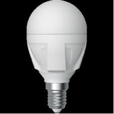 LED GLOBE 220V E14 6W 6400K