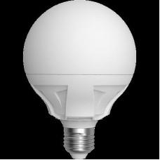 LED GLOBE 220V E27 15W 3000K