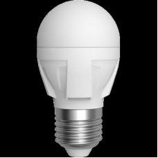 LED GLOBE 220V E27 6W 6400K