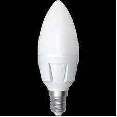 LED OLIVE 220V E14 8W 6000K