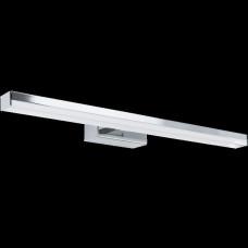 LED-WL 24W CHROOM/WT 'HAKANA'  Hoofdcatalogus 91365