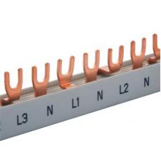 PEIGNE A  FOURCHES 4-2  .18 MOD. L1L2L3N L1N L2N L3N