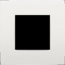 PLAQUE SIMPLE WHITE