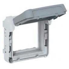 Plexo adaptateur Composable gris