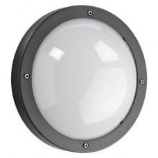 Primo graphite/opale E27 CFL