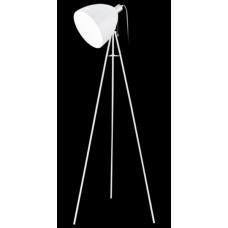 STL/1 E27 WT/CHROOM 'DON DIEGO'  Hoofdcatalogus 92891