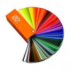 Supplément RAL hors STD par PC/Meerprijs RAL-kleur buiten Std naar keuze per stuk