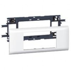 Support Mosaic DLP 4 modules couvercle 65mm
