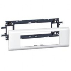 Support Mosaic DLP 6 modules couvercle 65mm