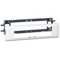 Support Mosaic DLP 8 modules couvercle 65mm
