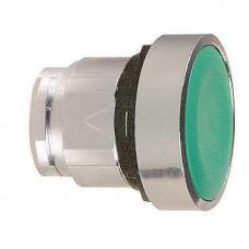 Tête pour bouton poussoir - Ø 22 - vert