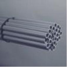 TUBE PVC RENF. 25  RAL 7016