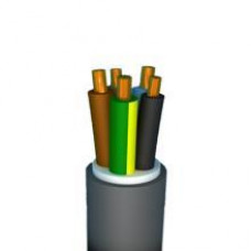 XVB CCA 5G1,5 R100  CABLE BELGE
