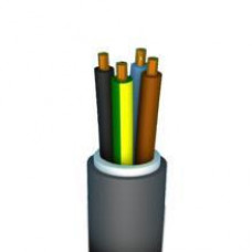 XVB F2 4G2,5 R100  CABLE BELGE
